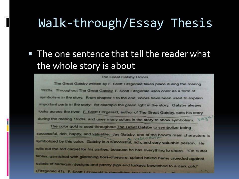 the great gatsby color analysis essay Free essay: diction: in the great gatsby, fitzgerald utilizes a heavily elegant and sometimes superfluous color imagery reminds the reader of the connotations for money and pride the syntax in this great gatsby- key passage analysis key passage he did extraordinary well in the war.