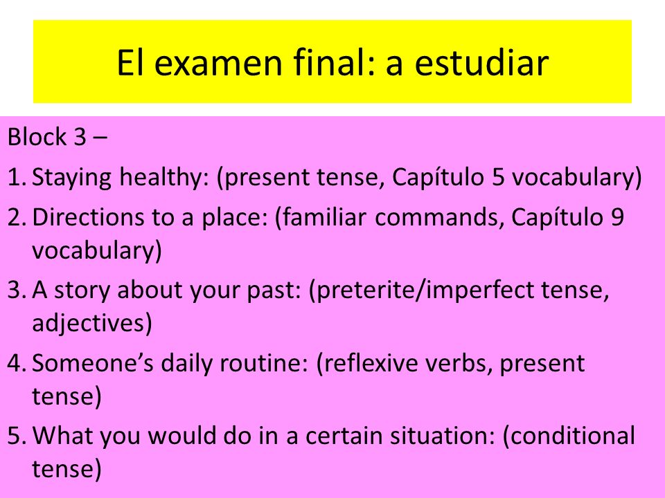 essay sentences in spanish Spanish phrases with english translations on the topic of talking about your daily routine.
