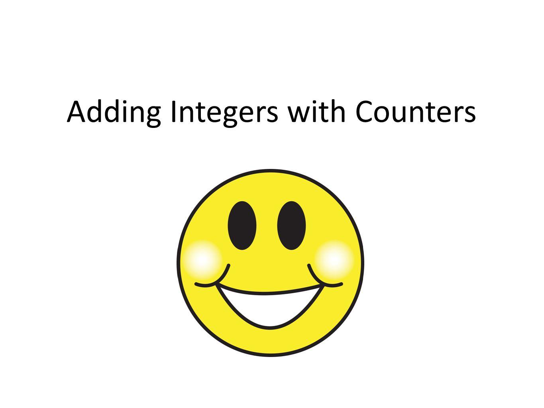 Modeling integers