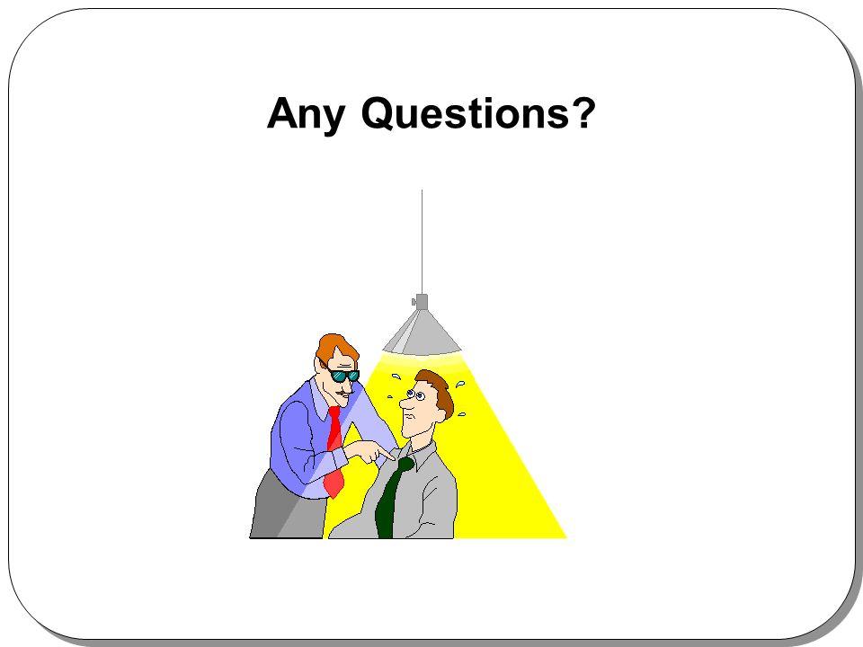 questions slide