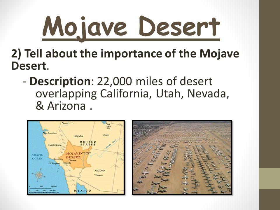 Geography Landforms UNIT VOCABULARY Grand Canyon Chisholm - Us map mojave desert