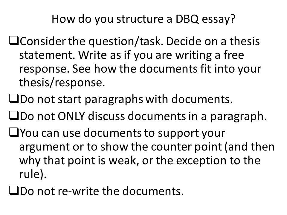 2003 ap us history dbq student essay