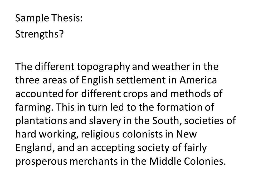 choice essay sample