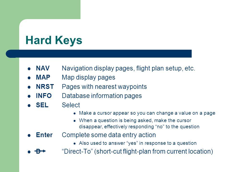 GPS Navigation Using the Apollo GX-55 U S  AIR FORCE AUXILIARY U S