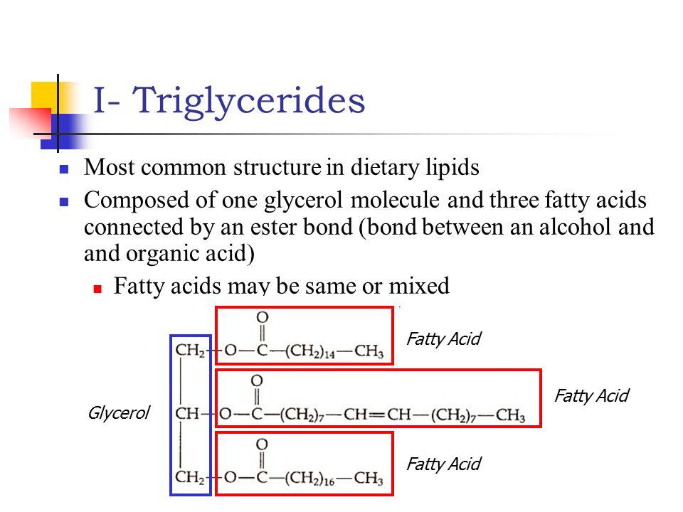 L I P I D S II. Simple Lipids Neutral fats and oils Monoacyl ...