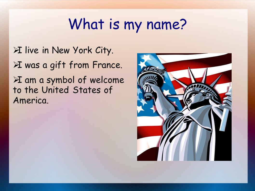 American symbols do you know what american symbols are ppt download 14 what biocorpaavc Gallery