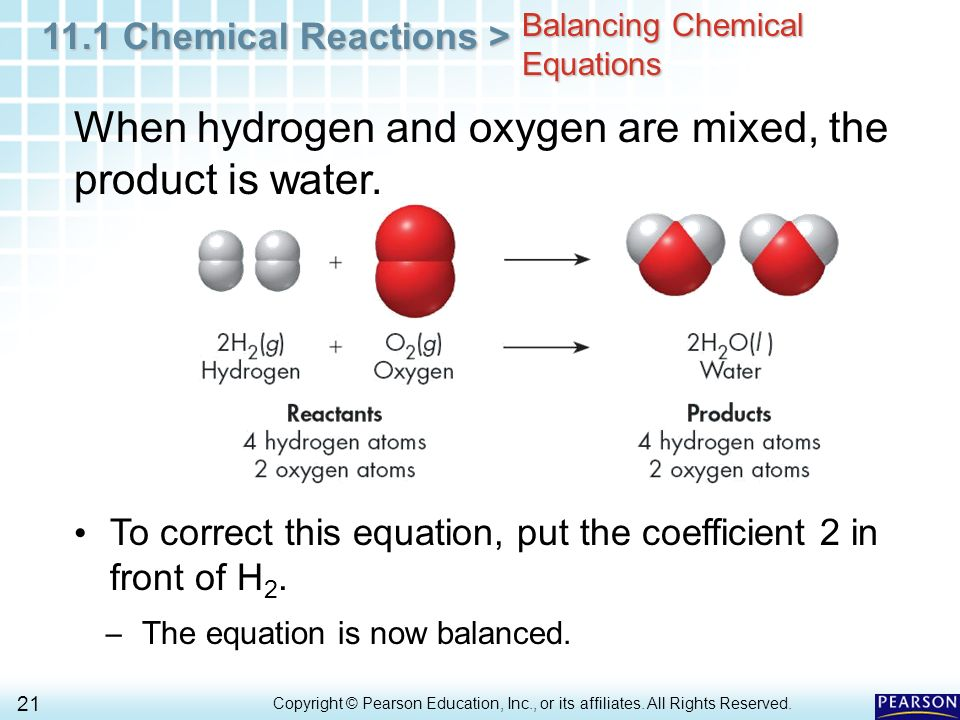 Balancing Equations Worksheet Answers Chemistry If8767 - Jennarocca