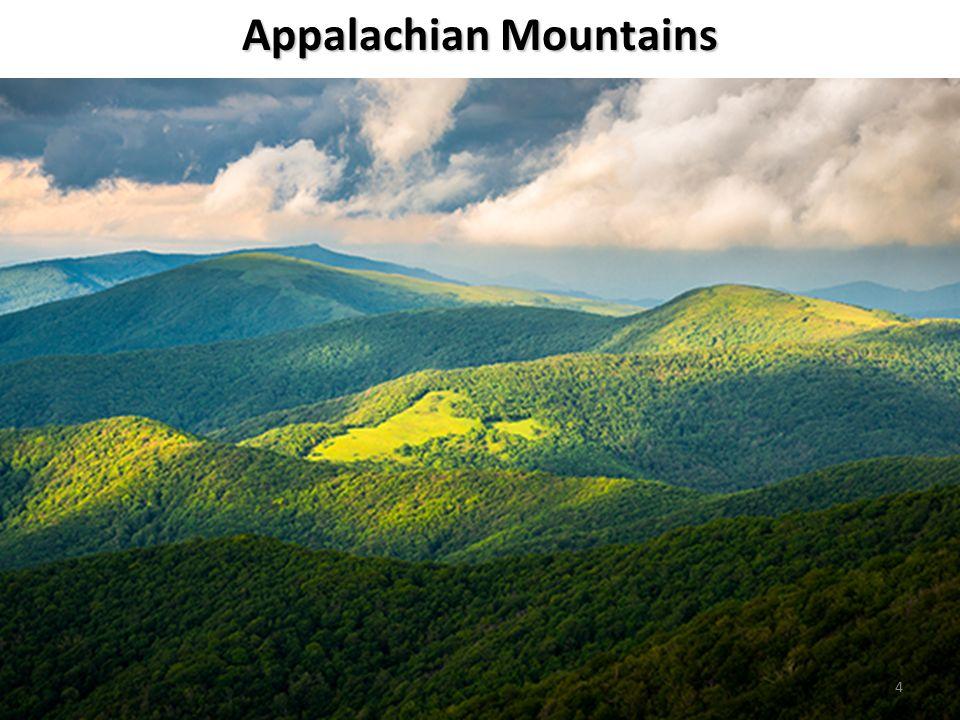 Appalachian Mountains 4