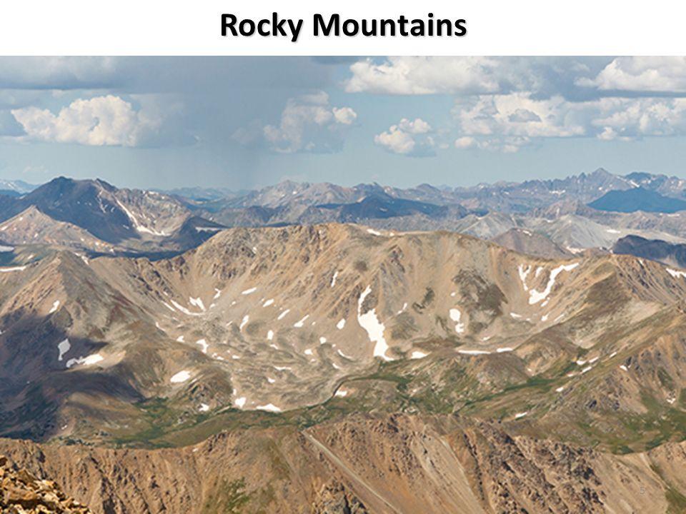 Rocky Mountains 5