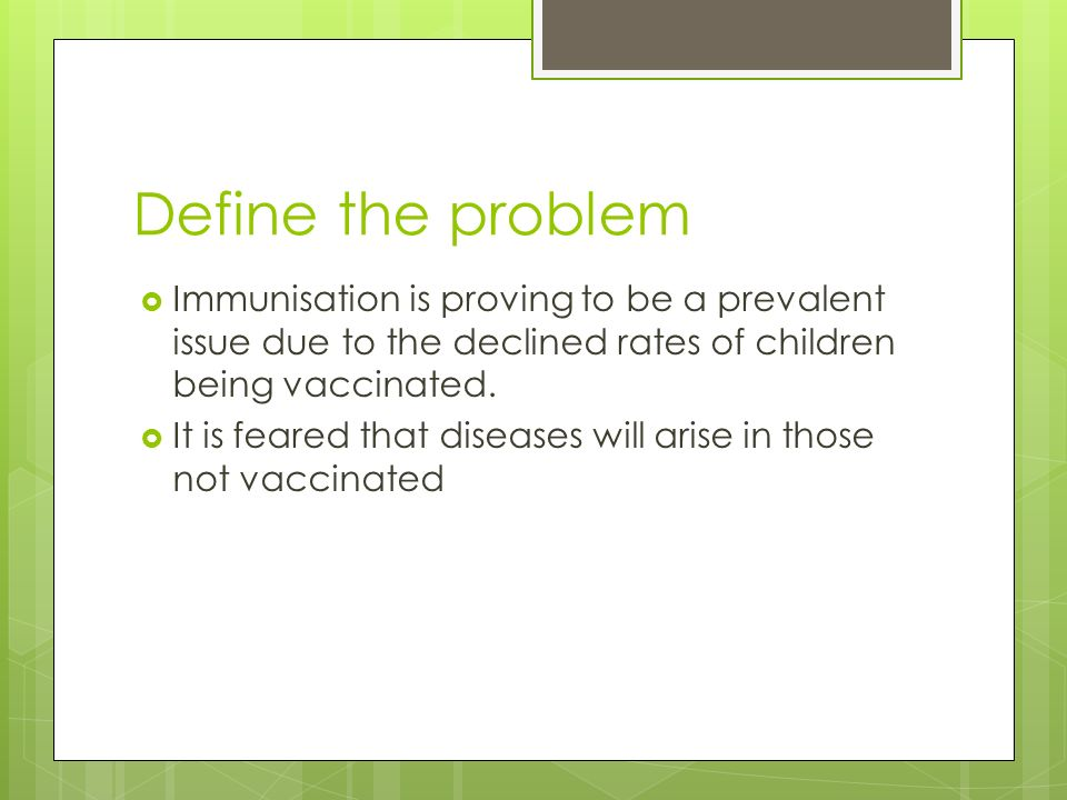 Vaccine Essay Titles Underlined - image 2