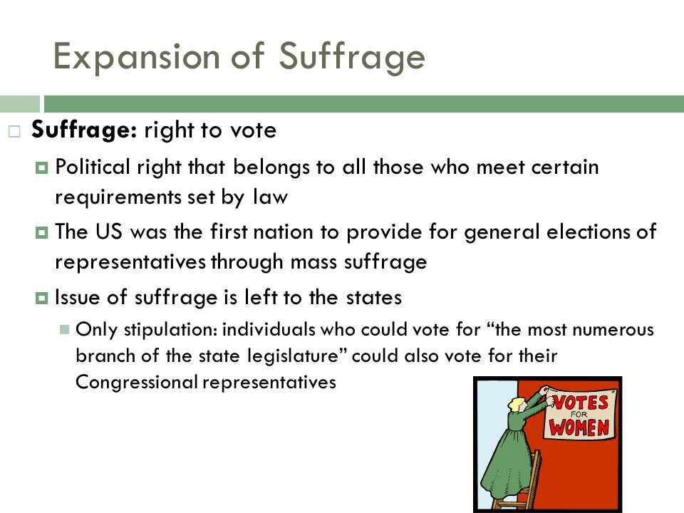 ELECTIONS. Political Participation  Forms of political ...