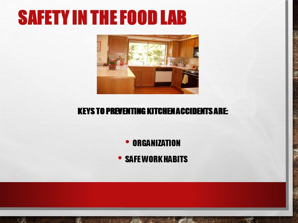 Lab Safety Assignment