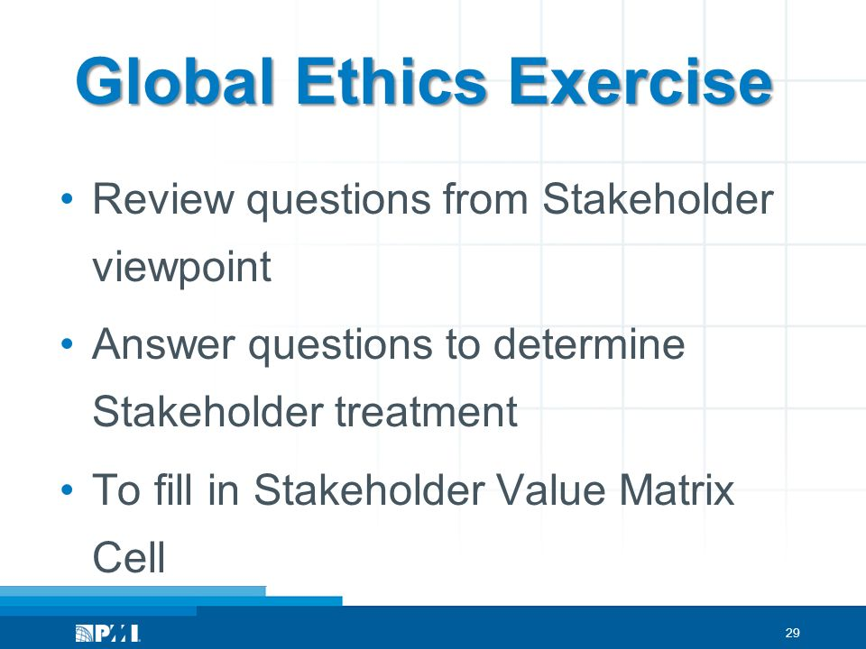 Question on 'Shareholder Value' - Help Needed In Dissecting The Question?