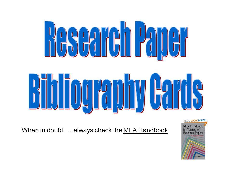 site book research paper