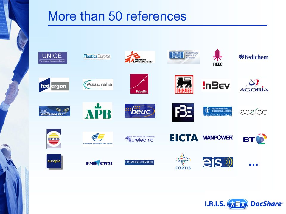 More than 50 references …