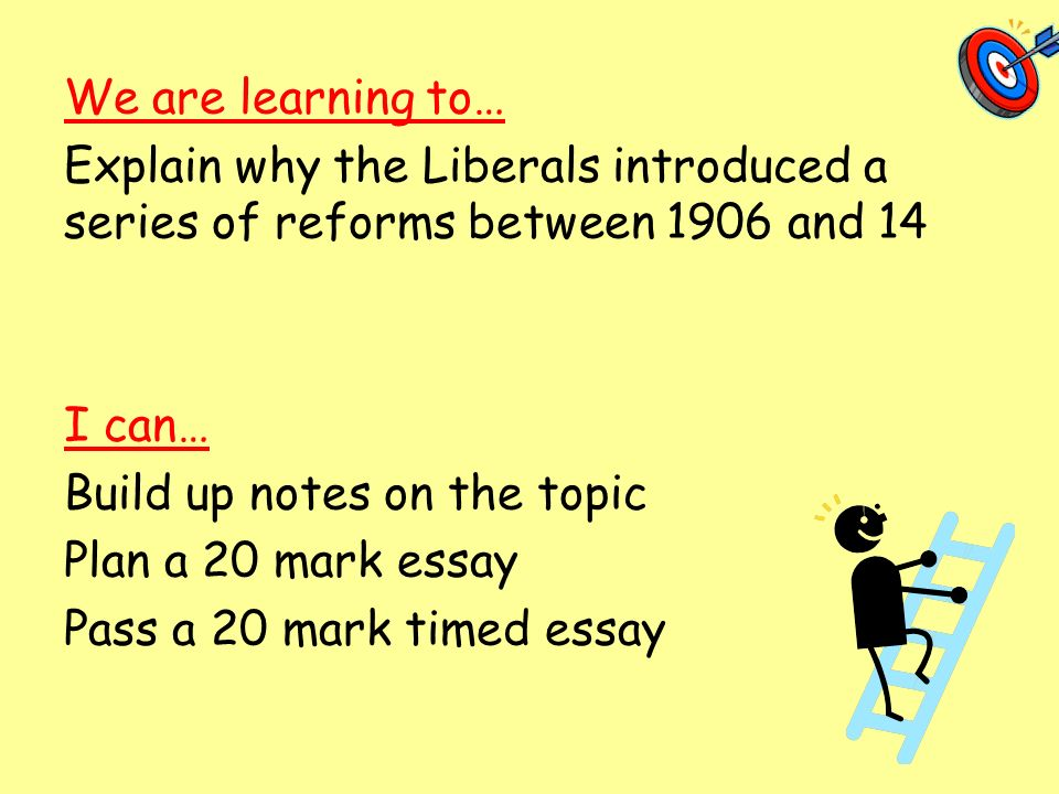 Barack Obama Essay Paper Liberal Reforms Essay To What Extent Were The Welfare Reforms Of The Liberal  Governments Between And Essay Writing Format For High School Students also Essay Paper Writing Service How Automated Feedback Through Text Mining Changes Plagiaristic  English Reflective Essay Example