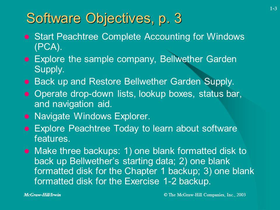 Nice McGraw Hill/Irwin© The McGraw Hill Companies, Inc., 2003