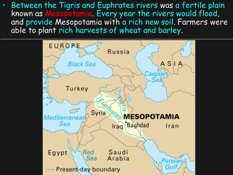 tigris and euphrates river valley Sumerian civilization along the tigris and euphrates rivers the tigris -euphrates river valley was an area of conflict the tigris river carries more water.