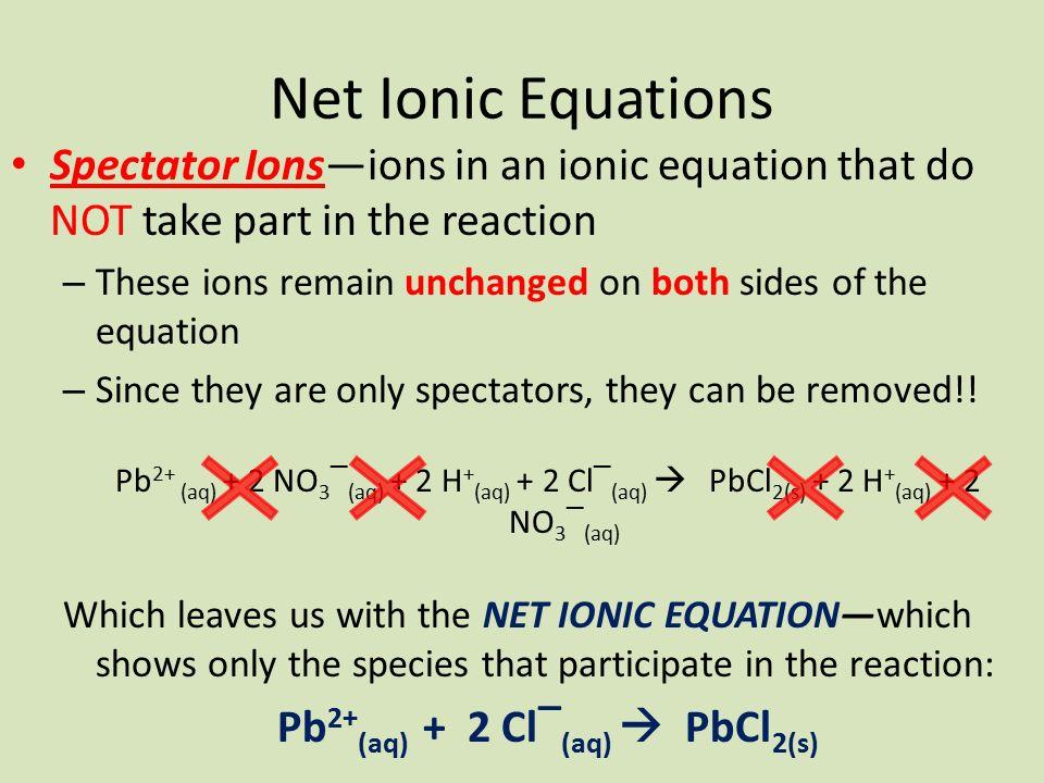 How To Do A Net Ionic Equation Jennarocca – Writing Net Ionic Equations Worksheet