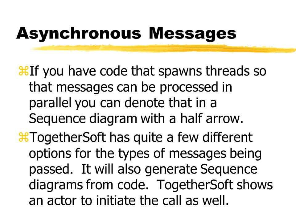 Sequence diagrams opening discussion zyou will be presenting on the 7 asynchronous ccuart Choice Image