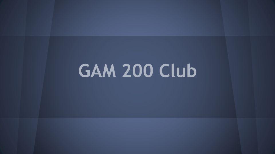 GAM 200 Club