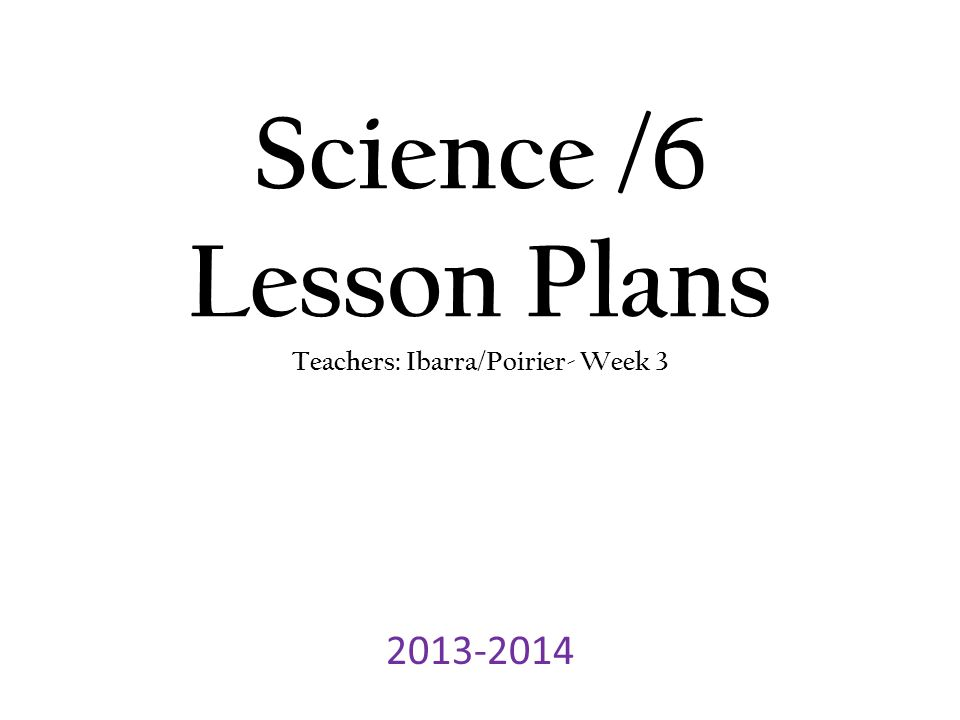 detailed lesson plan in grade 6