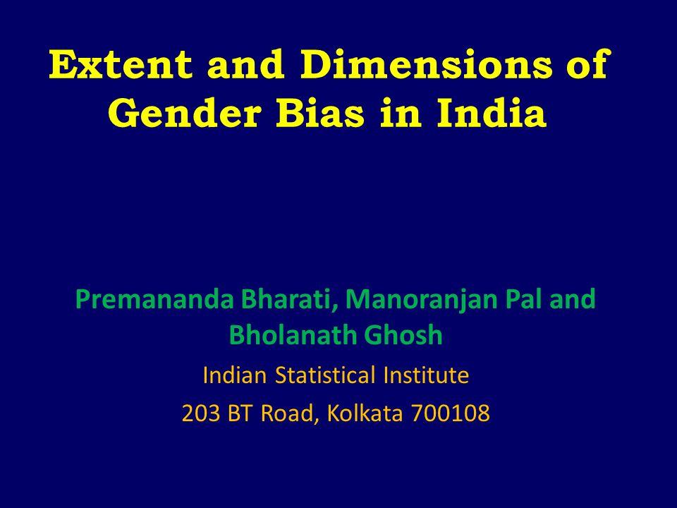 statistical institute india
