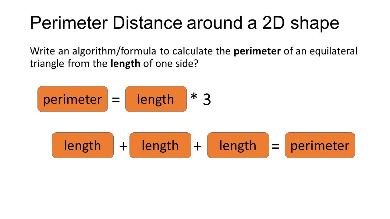 9 Perimeter