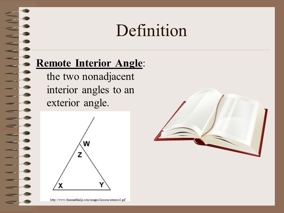 Triangles Geometry Mr Zampetti Unit 3 Day 1 Todays Objectives