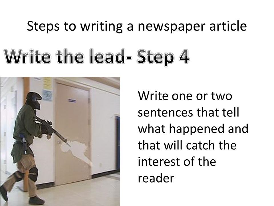 referencing newspaper articles in essays