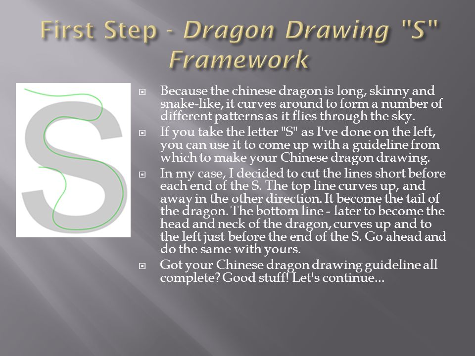 Line Drawing In Html : Taken from online.com chinese dragon drawing.html by jeff