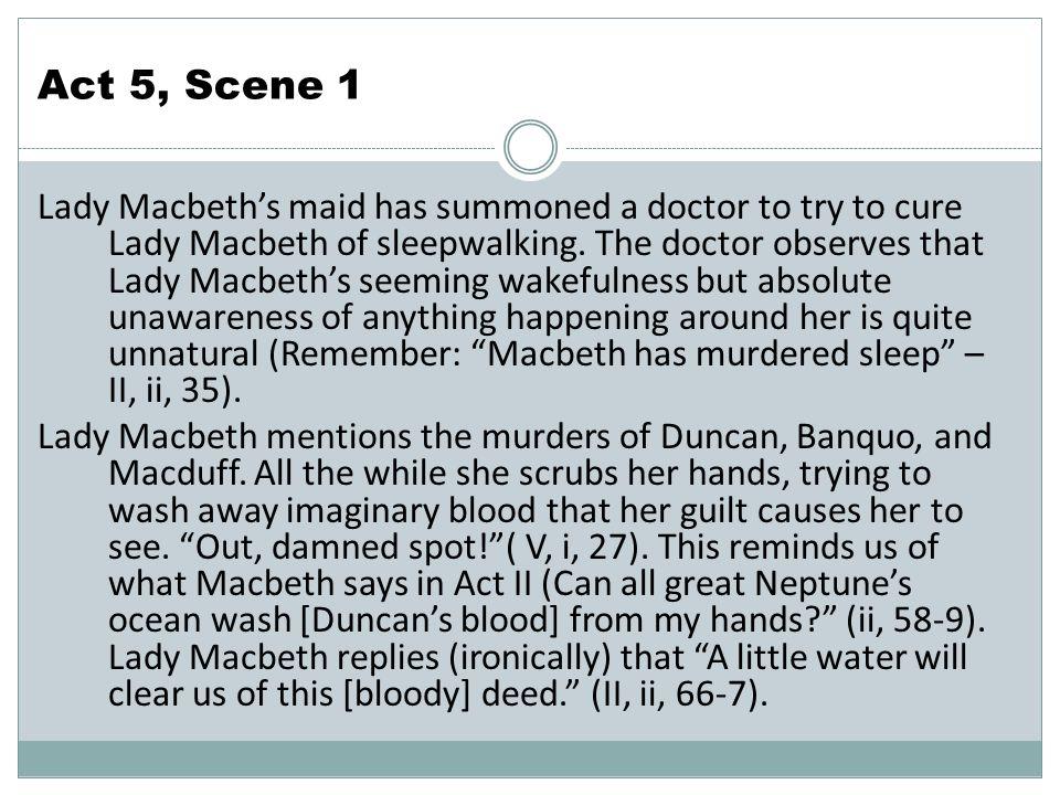 the presentation of lady macbeth essay