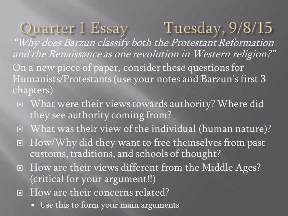 machiavelli the misunderstood humanist essay