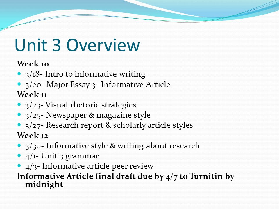 informative essay unit plan 6th grade – reading & writing curriculum unit template what's mypurpose for writing an informational essay need to plan, draft.