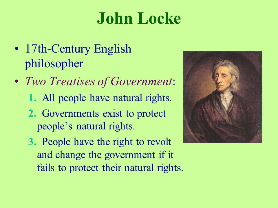 john locke essay summary
