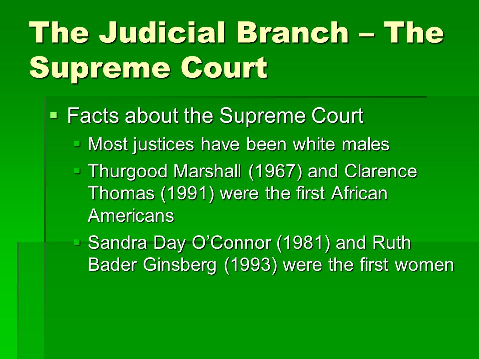 an analysis of the supreme court conformations in the judicial choices Inside the courtroom infographic (united states) find this pin and more on criminal justice by nitnelionfan inside the courtroom: to understand better law tv serie inside the courtroom - infographic [court areas, participants, courthouse, court house.