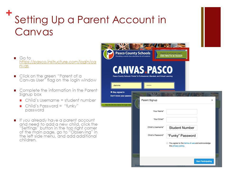 eSembler & Canvas A Parent's Guide. + What is eSembler? eSembler ...