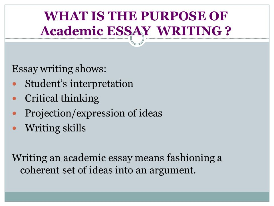 by kristina yegoryan essay structure what is an essay the word  what is the purpose of academic essay writing