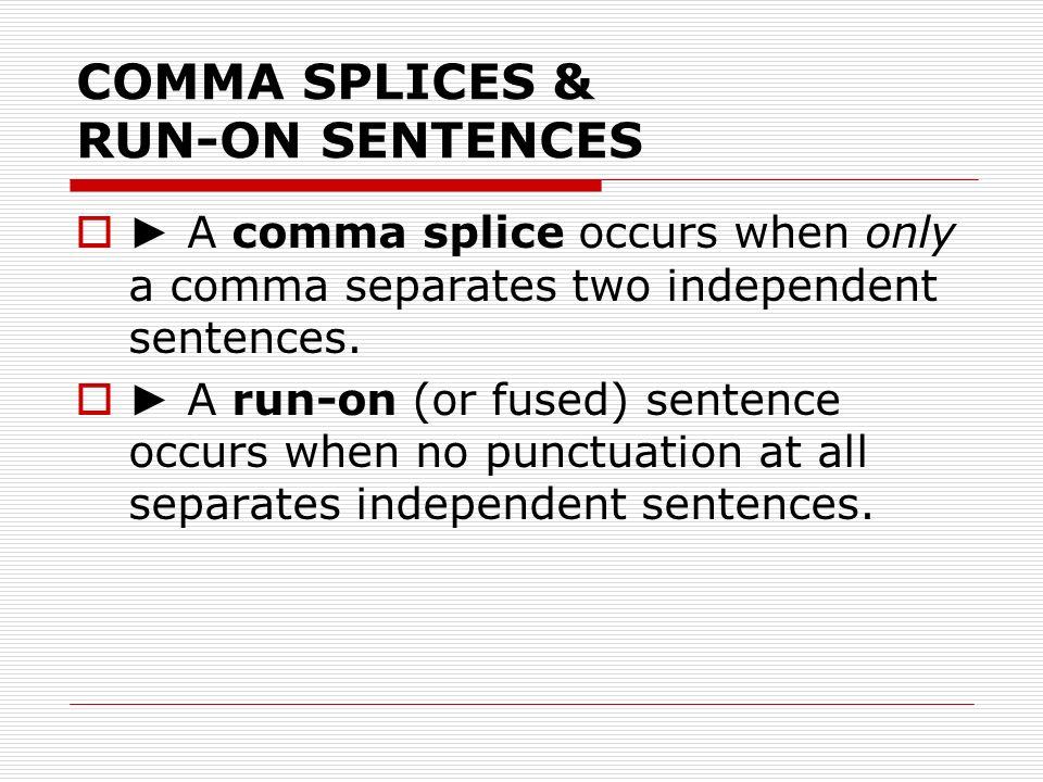 Fused Sentence Dcbuscharter
