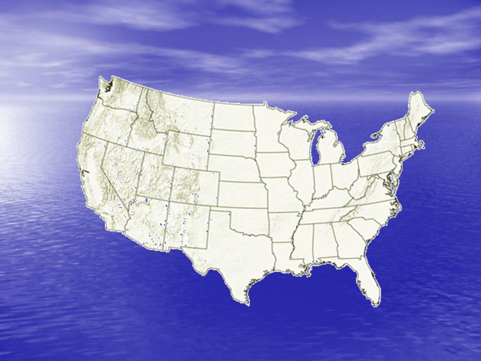 Our land the united states of america where in the world are we relative location relative location this means describing where a place is relative to what other places are near or around it sciox Choice Image