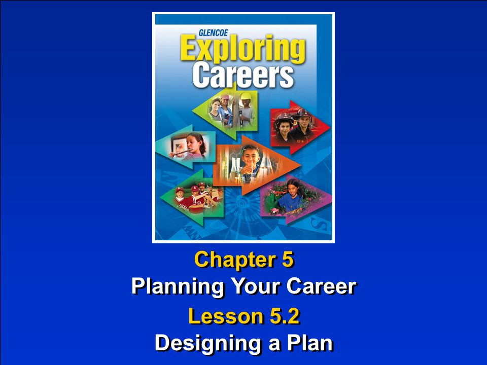 how to plan your career