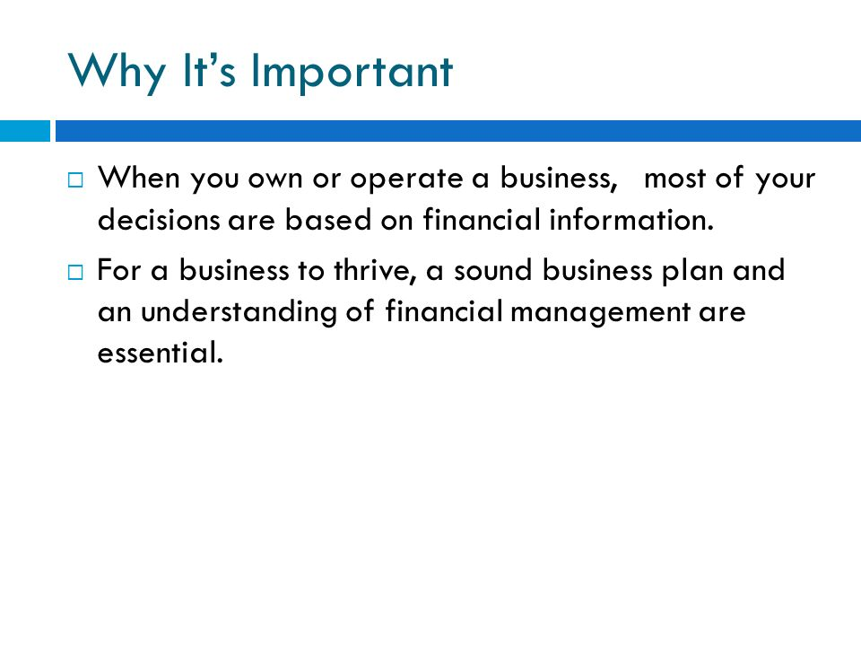 Chapter 16 Introduction To Financial Management For Business