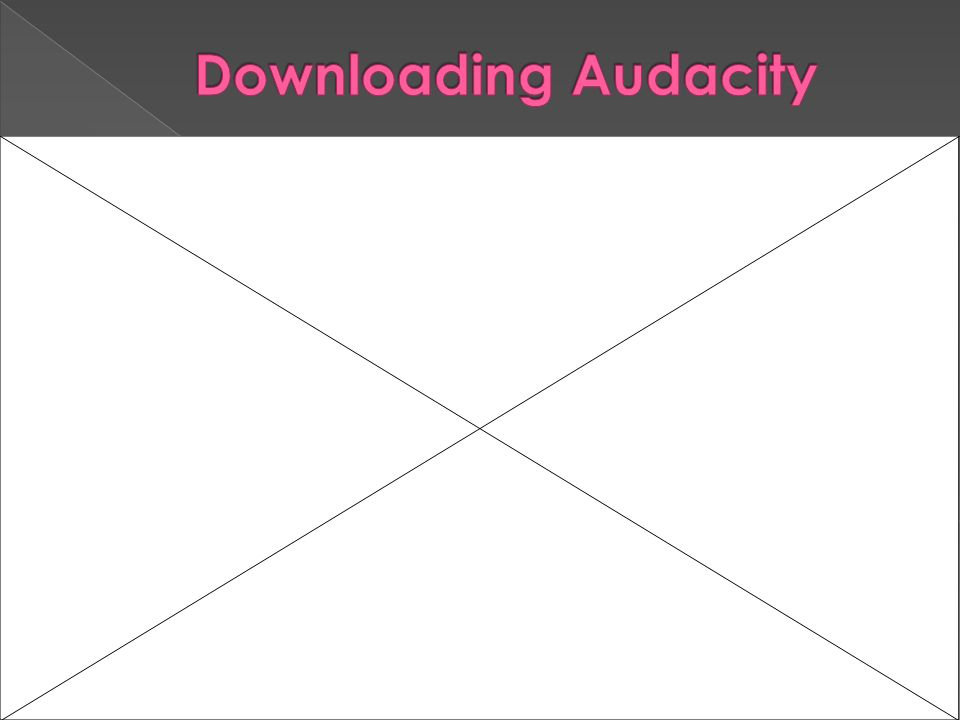 audacity free download cnet