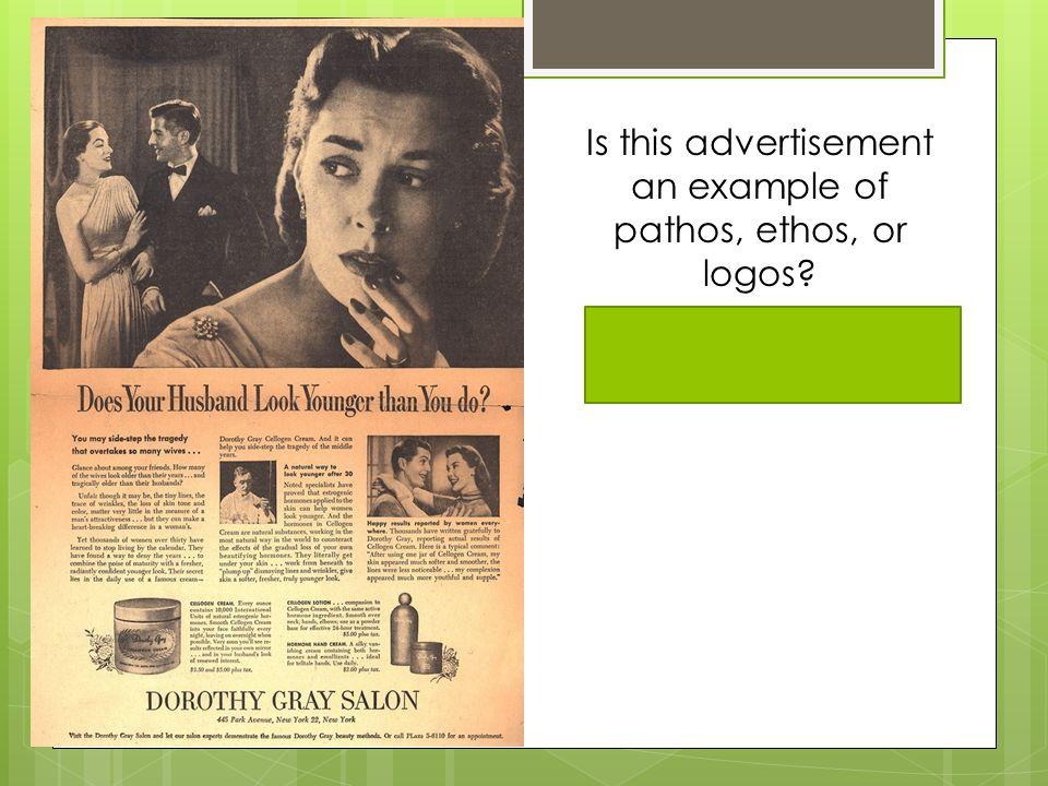 Best Advertisements That Have Ethos Pathos And Logos - Bella Esa