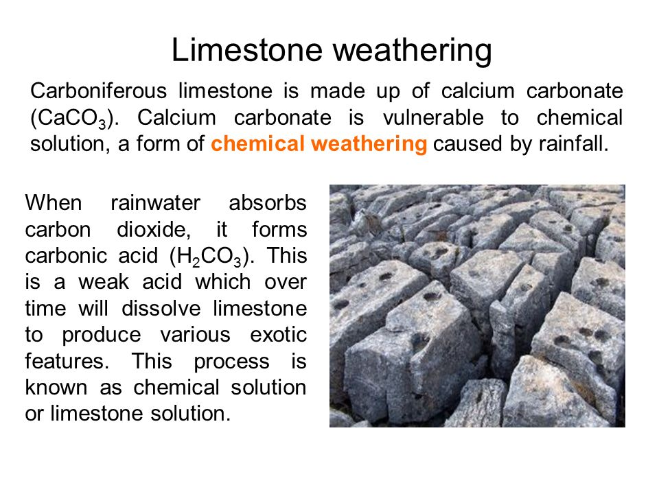 What is limestone and how is it formed? How is Limestone formed ...