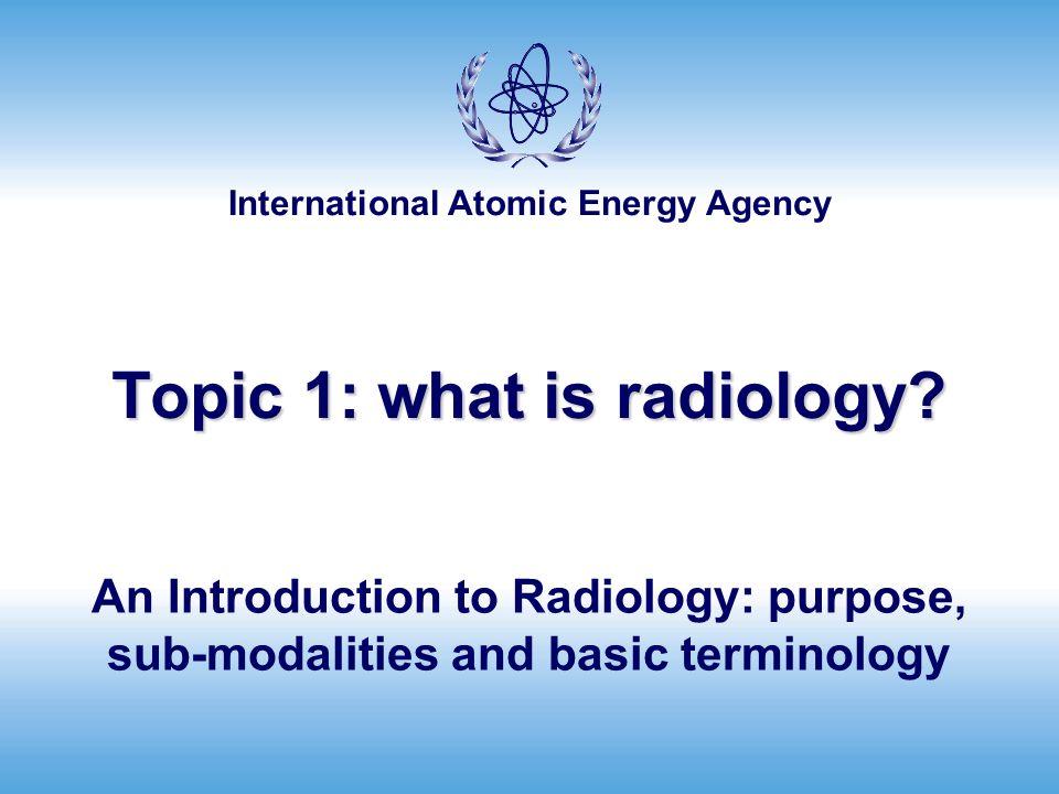 international atomic energy agency medical exposure in radiology, Cephalic Vein