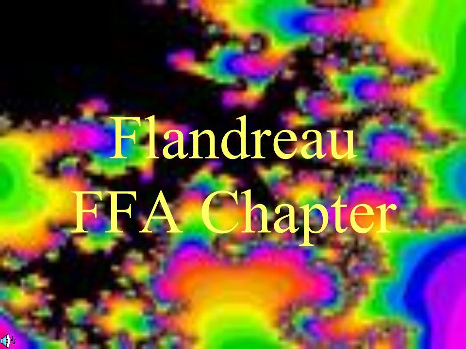 Flandreau FFA Chapter