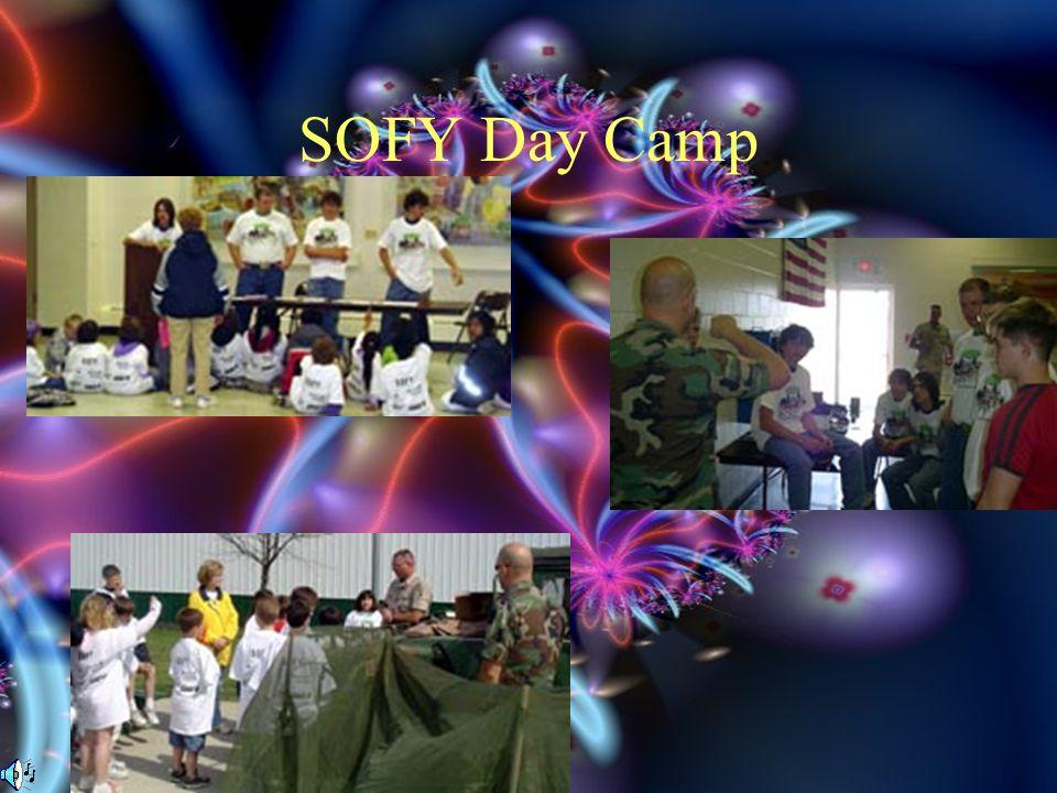 SOFY Day Camp