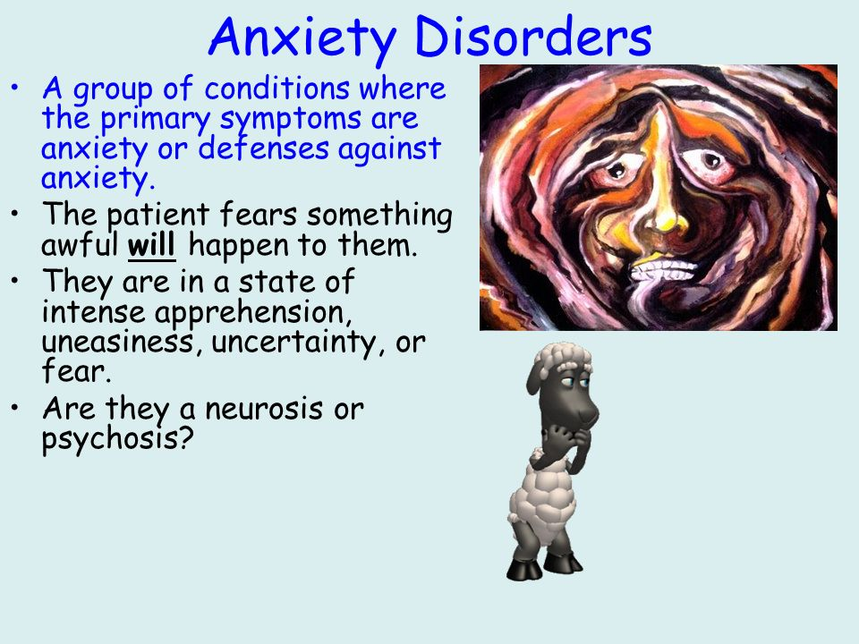 anxiety growing disorder Anxiety is a normal part of growing up, and all kids experience it but when it becomes extreme, it can interfere with a child's overall happiness.