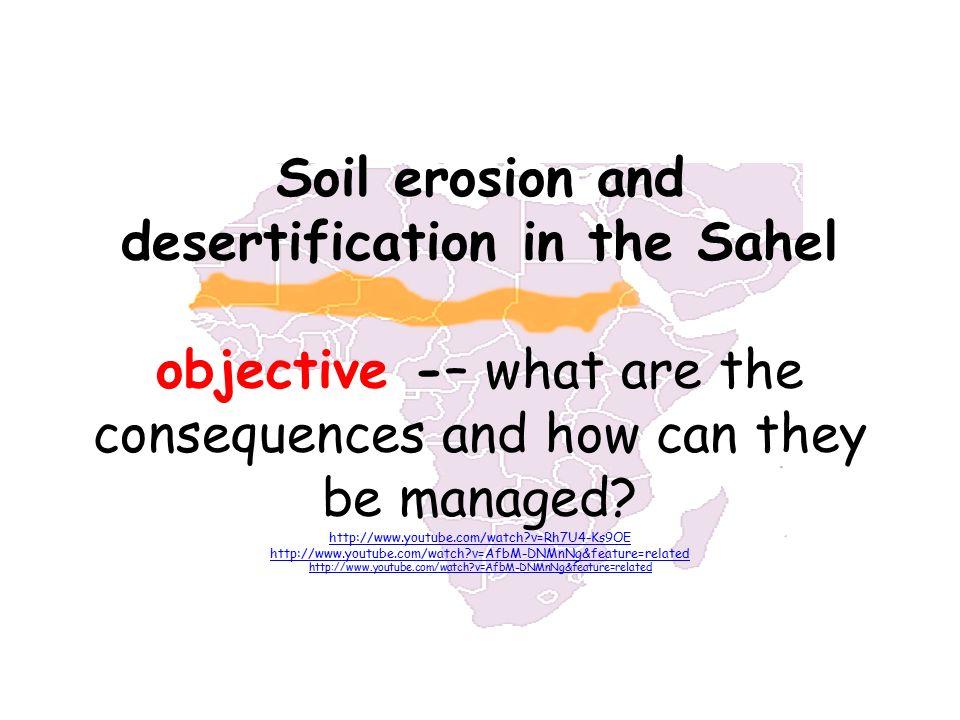 1 Soil Erosion And Desertification
